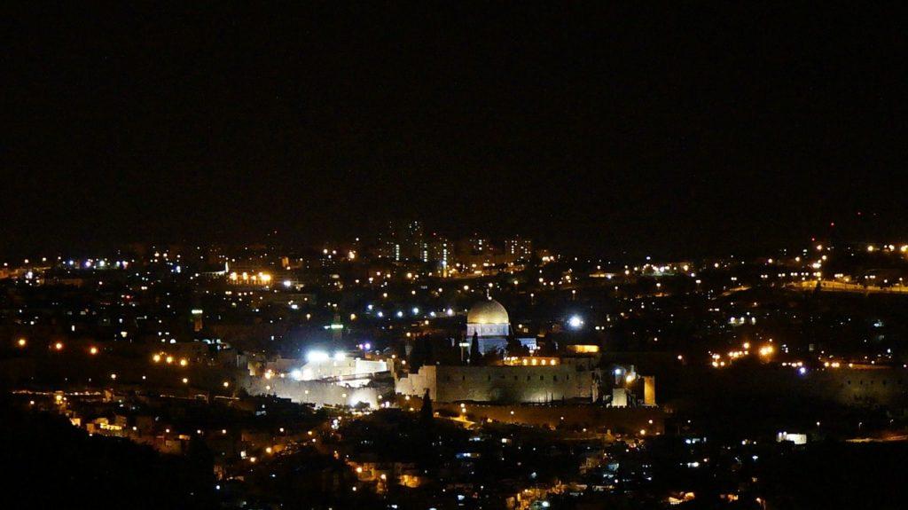 Notary in Jerusalem